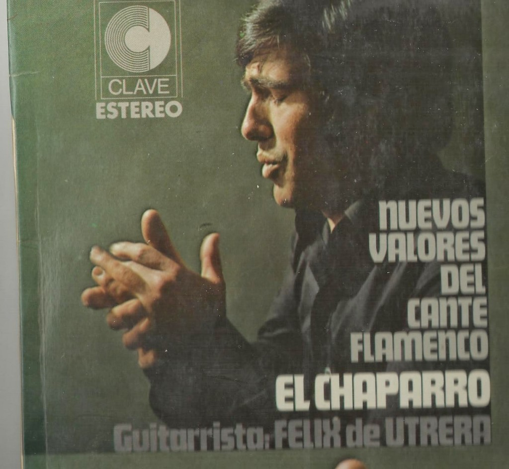 Disco, El Chaparro, 1974, 1